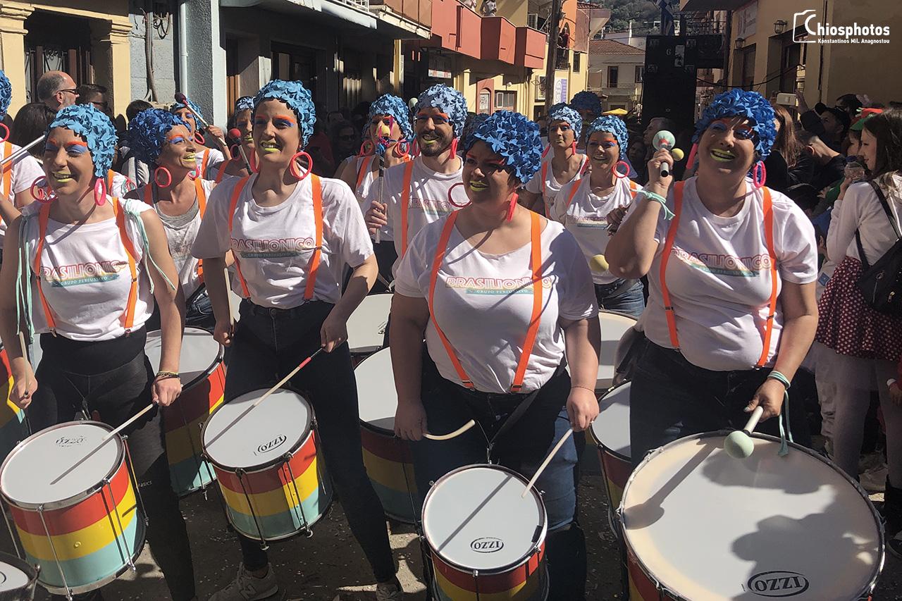 Καρναβάλι Χίου