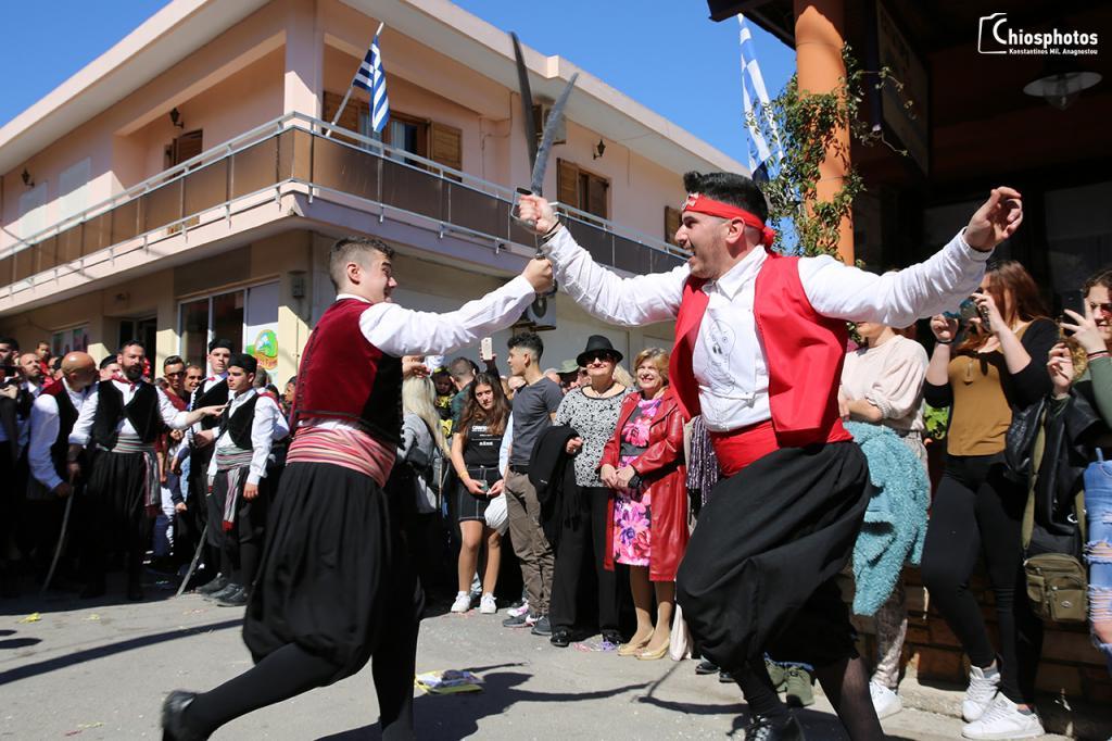 Χορός Ταλίμι