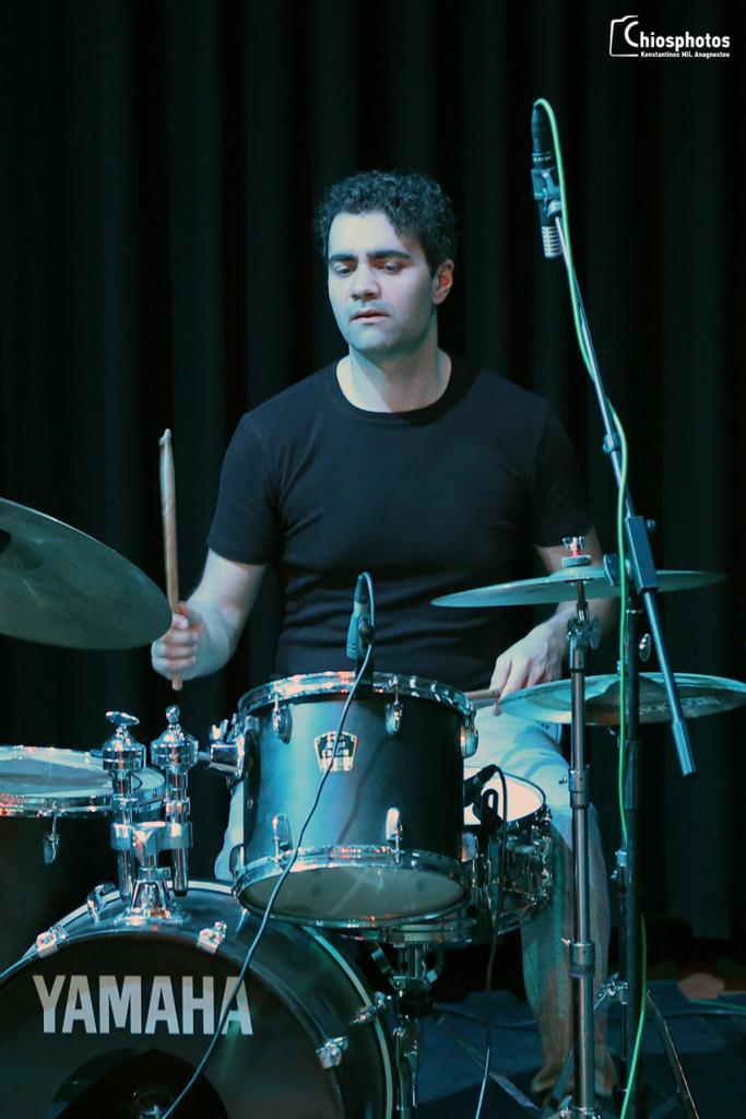 Συναυλία Πλιάτσικα Χίος