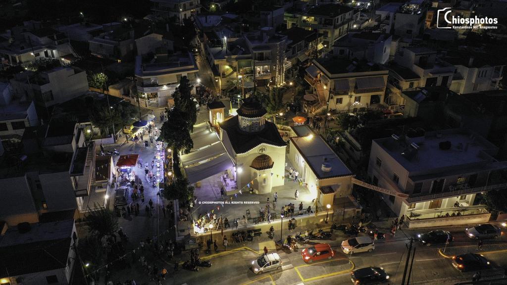 Καστέλλο Χίος