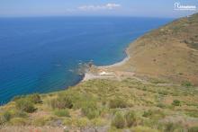 Παραλία Άγιος Γεώργιος Κρασάς Χίος