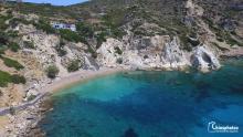 Παραλία Βρουλίδια Χίος