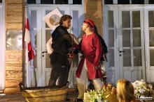 Festival medievale di Scio