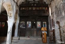 Εκκλησία Παλιού Ταξιάρχη Μεστών
