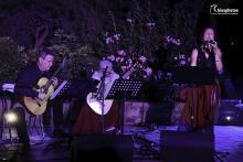 Συναυλία αφιέρωμα στο Μίκη Θεοδωράκη
